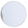 Mirror Acrylic 28mm Round 1mm Thick